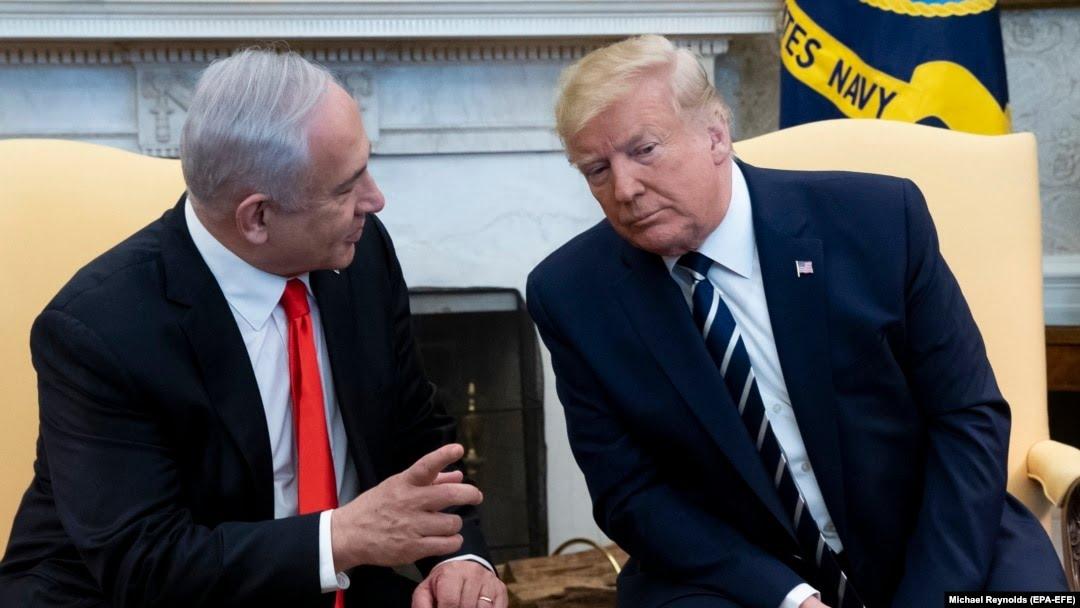 Совместное заявление: ОАЭ признали существование Израиля
